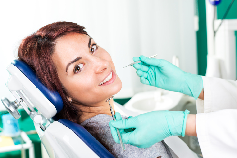 Family dentistry in Cooper City with financing options from Care Credit or Springstone